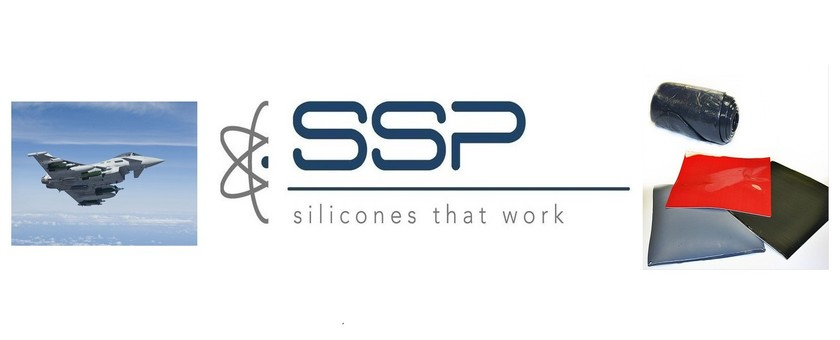 3B Certified Silicones in 50, 60, and 70 Durometer