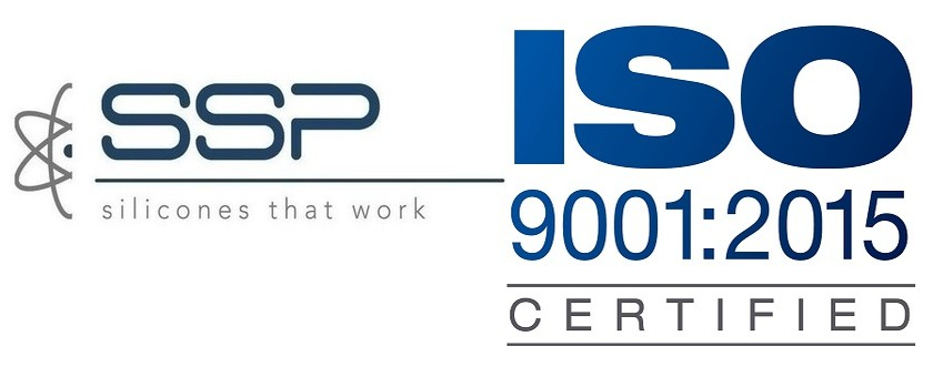 SSP Earns ISO 9001:2015 Certification
