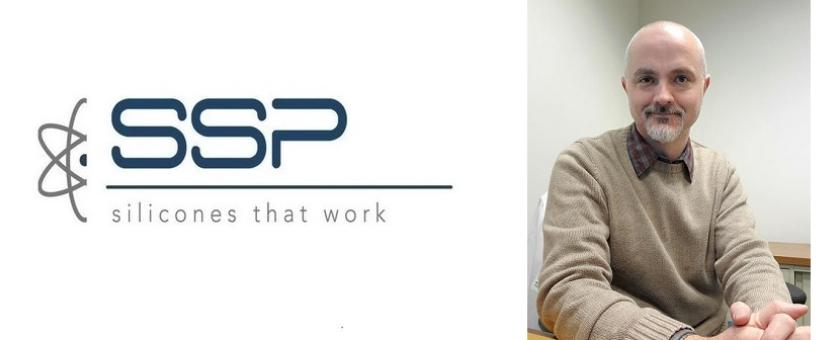 Faces of SSP: Meet Chuck Geysen, Quality Manager