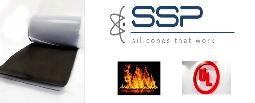 Flame Retardant Shielding Silicones for EMI Gaskets
