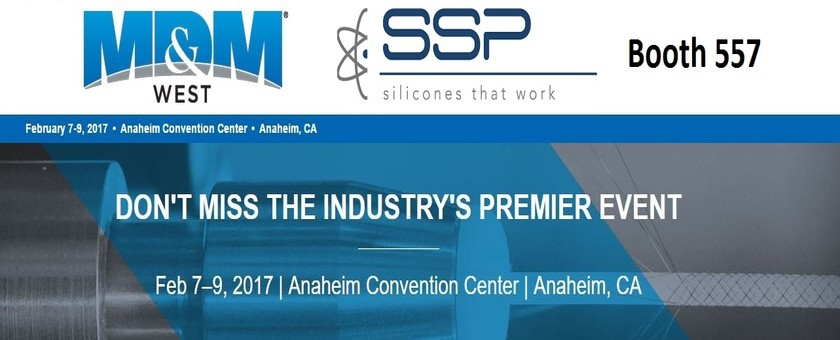 Medtech Materials at MD&M West (Booth 557)