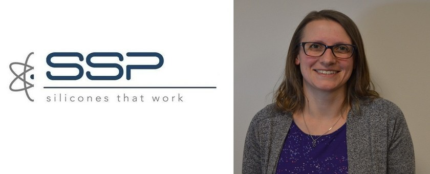 Faces of SSP: Meet Sarah Lewis, R&D Manager