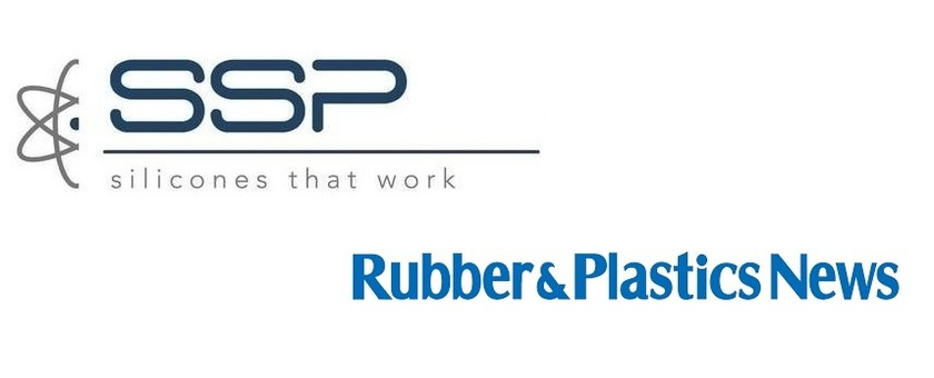 Rubber & Plastics News Features SSP